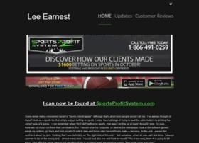 leeearnest.weebly.com