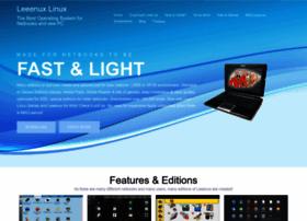 leeenux-linux.com