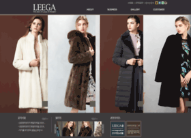 leegakorea.com