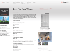 leegardenthree.com.hk