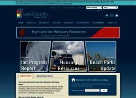 leegov.com