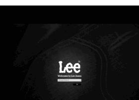 leejeans-ap.com