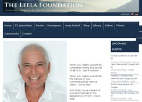 leelacommunity.org