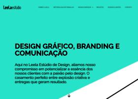 leelaestudio.com.br