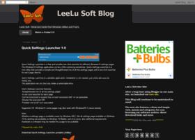 leelusoft.blogspot.com.ar