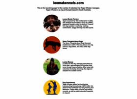 leemakennels.com