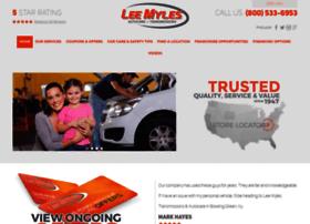 leemyles.com