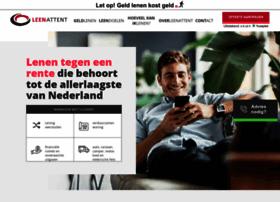 leenattent.nl