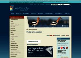 leeparks.org