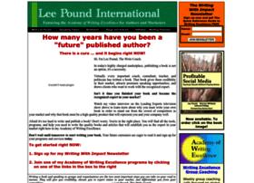 leepound.com