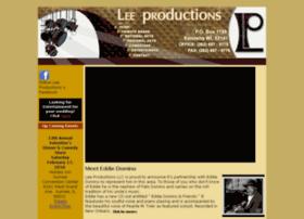 leeproductionsllc.com