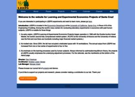 leeps.ucsc.edu