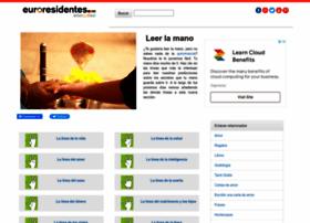 leerlamano.euroresidentes.es