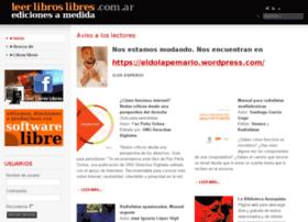 leerlibroslibres.com.ar