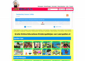 leerspellen.nl