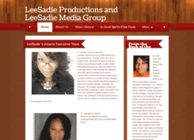 leesadieproductions.com
