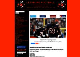 leesburgyellowjacketsfootball.com
