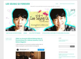 leeseunggiforever.wordpress.com