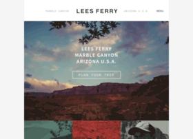 leesferry.com