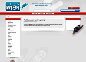 leesman.nl