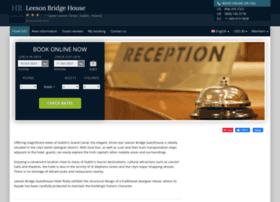leeson-bridge-guesthouse.h-rez.com