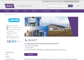 leeson.com
