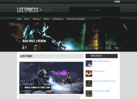 leetpress-srtemplate.blogspot.in