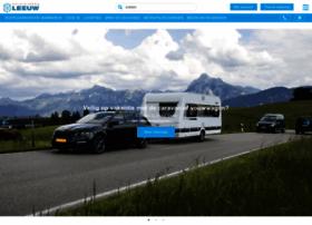 leeuw-verkeer.nl