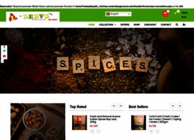 leevedryfruits.com