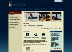 leewayinfo.com