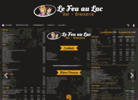 lefeuaulac.com