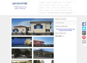 lefkadarooms.com