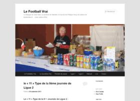 lefootballvrai.wordpress.com