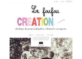 lefoufou-creation.fr