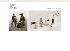 lefroybrooks.co.uk