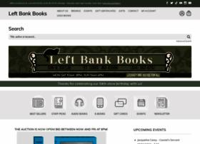 left-bank.com