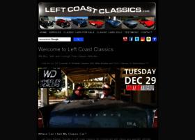 leftcoastclassics.com