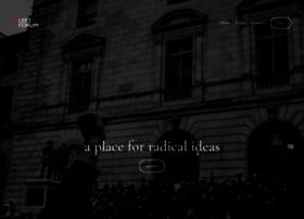 leftforum.org