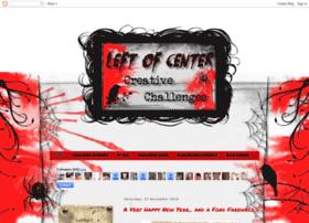 leftofcenterchallenges.blogspot.com