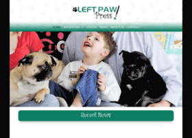 leftpawpress.com