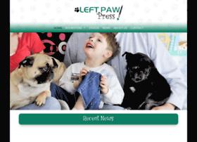 leftpawpress.com