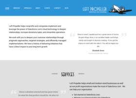 leftpropeller.com