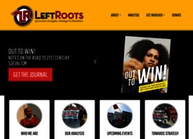 leftroots.net