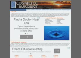 leg-lift.cosmeticsurgeryprocedure.com