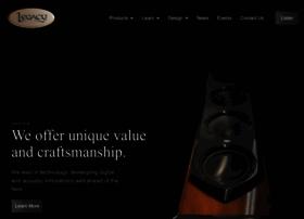 legacy-audio.com