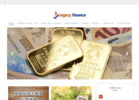 legacy-banks.com
