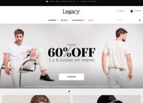 legacy.com.ar