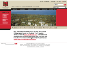 legacy.lakeforest.edu