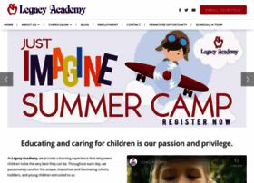 legacyacademy.com