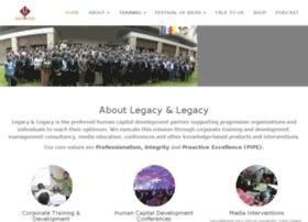 legacyandlegacy.com.gh